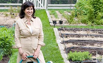 Ask the Organic Gardener