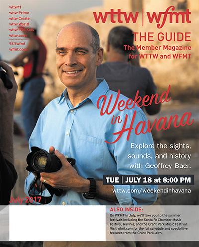 WTTW & WFMT Guide