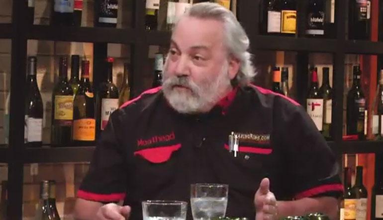 Meathead Goldwyn, grilling expert