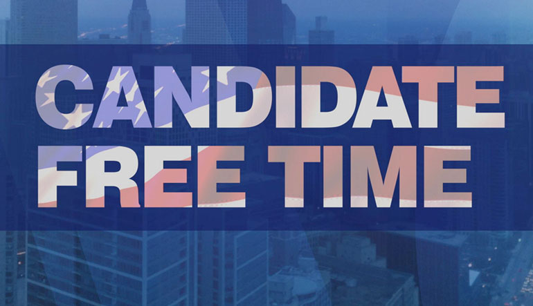 Candidate Free TIme.