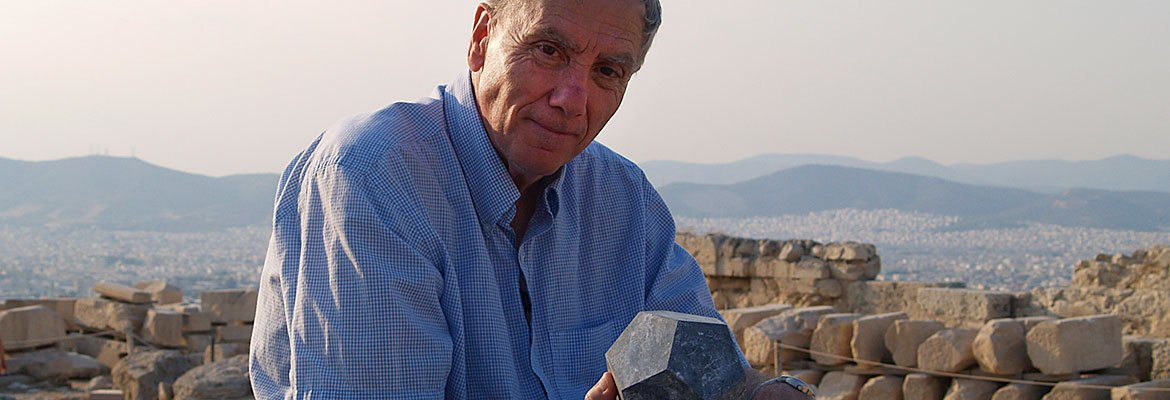 Mario Livio explains the significance of the Platonic Solids.