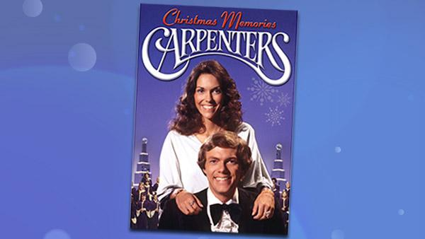 Close to You: Remembering the Carpenters & Christmas Memories