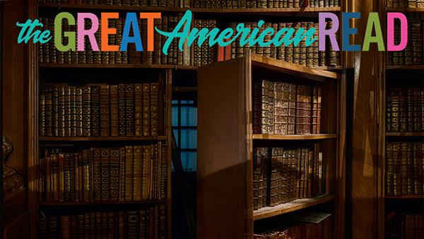 The Great American Read. Photo: Stefan Steinbauer on Unsplash