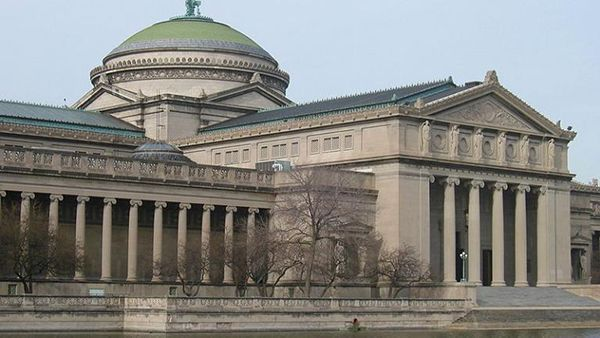 Chicago's Museum of Science and Industry
