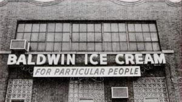 Baldwin Ice Cream