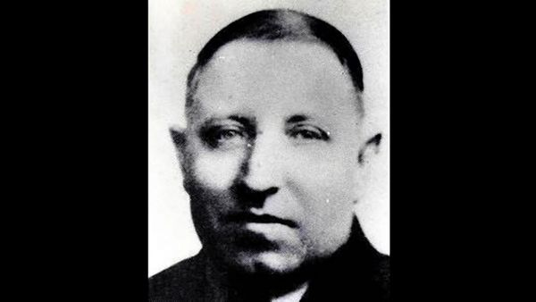 Henry Gerber was arrested in his Old Town home in 1925 for founding the Society for Human Rights, the nation's first gay rights organization.