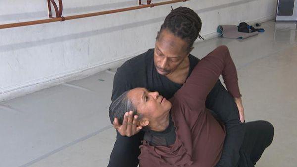 Black Dance Legacy Project