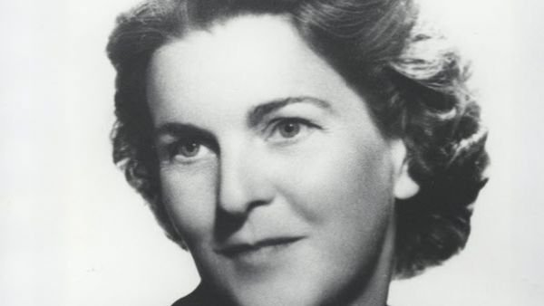 Emily Taft Douglas. Image: Collection of the U.S. House of Representatives