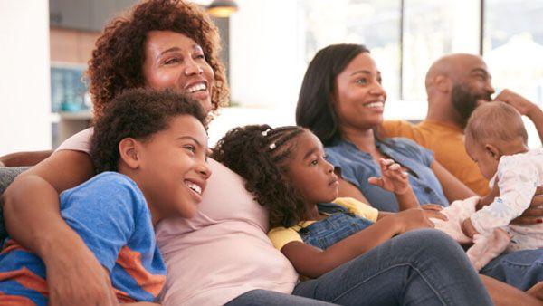 A neurodiverse family