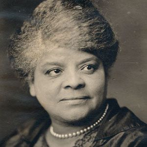 IdaIda B. Wells. Photo: Courtesy University of Chicago Photographic Archive
