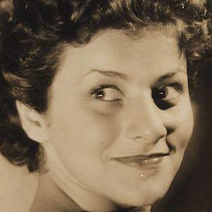 "Viola Spolin is known as the ""Mother of Improv."" Courtesy: Viola Spolin Estate"